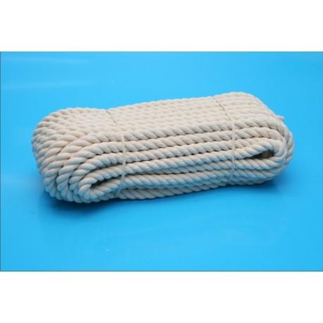 Corde en coton 12mm