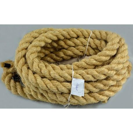 Corde en sisal 60mm