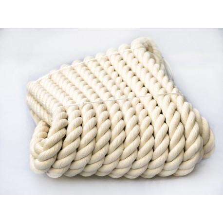 Corde en coton 30mm