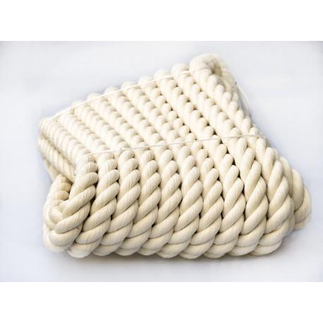 Corde en coton 40mm